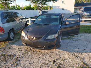 Mazda 3 for sale 1000$ obo for Sale in Jacksonville, FL