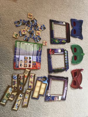 Pj mask game for Sale in Lynnwood, WA