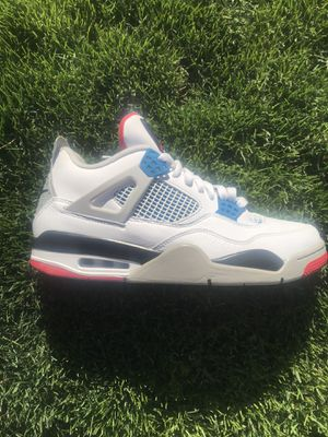 Jordan 4 ' What the' for Sale in Portland, OR