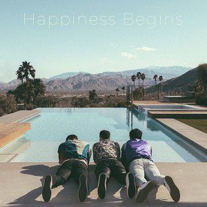 Happiness Begins Jonas Brothers CD for Sale in Saint Joseph, MN