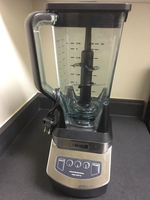 Ninja professional blender for Sale in Arlington, VA