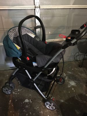 Baby stroller for Sale in Fort Worth, TX