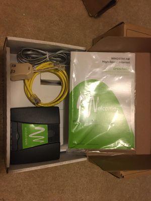 DSL Modem SpeedStream 4300 for Sale in Richmond, TX