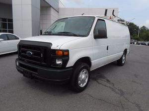 2012 Ford Econoline Cargo Van for Sale in Monroe, NC