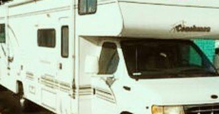 2000 Coachman Leprechaun for Sale in Columbus,  OH