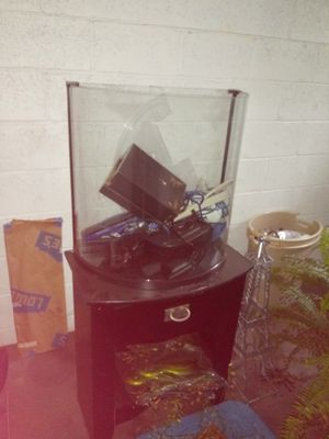 35 gal. Fish tank for Sale in Carnegie, PA