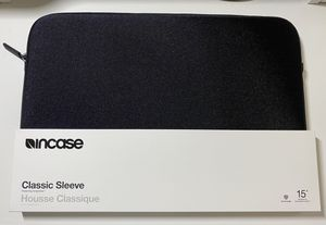 INCASE Classic Sleeve for MacBook Pro 15 for Sale in San Diego, CA