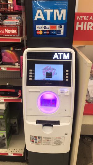 FREE ATM for Sale in Miami, FL