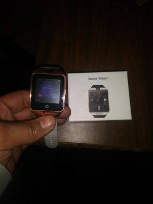 NFC smart watch for Sale in Portland, OR