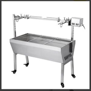 Bbq Grill Rotisserie Roaster for Sale in Los Angeles, CA