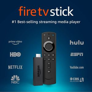 Fire TV Stick ( with extras ) for Sale in Rochester, NY