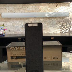 Sonos Symfonisk wifi Bookshelf for Sale in Stuart, FL