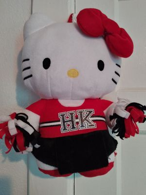 Hello Kitty Backpack for Sale in undefined