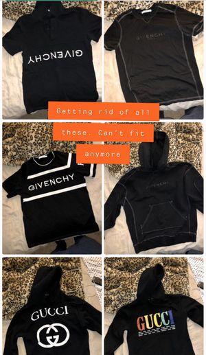 Designer clothing must go for Sale in Philadelphia, PA