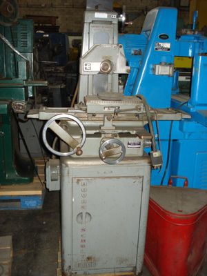 """Surface Grinder 6""""x 12"""" for Sale in Hialeah, FL"""