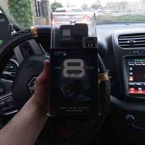 Gopro HERO 8 BLACK for Sale in Turlock, CA