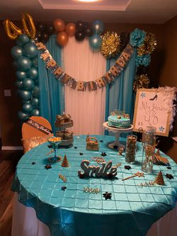 Party photo backdrop frame for Sale in Ocala,  FL