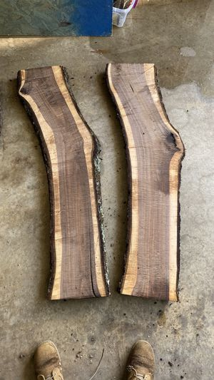 Exotic Black Walnut for Sale in Ellicott City, MD
