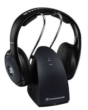 SENNHEISER RS220 Digital Wireless Uncompressed Stereo Sound high-end headphone system for Sale in Boca Raton, FL