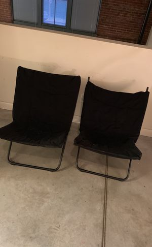 Set of 2 chairs for Sale in St. Louis, MO