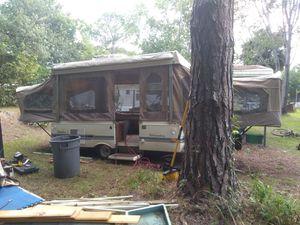 Pop up camper for Sale in St. Augustine, FL
