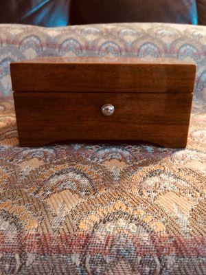 1930s Thornes music box. for Sale in Wenatchee, WA