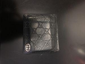 Gucci wallet for Sale in Glenside, PA