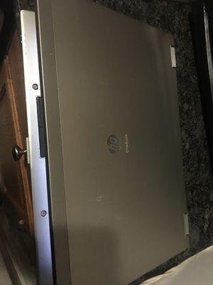 14 inches hp windows 7 i5 Processor for Sale in Boston, MA