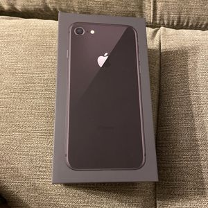 iPhone 8 Space Grey for Sale in Pittsburgh, PA