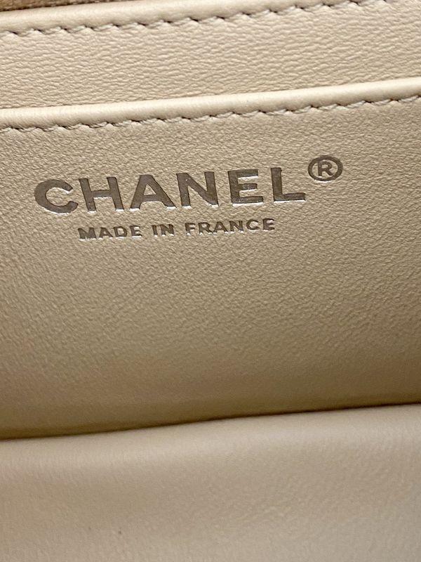 CHANEL Reissue 224 MINI Rectangular FLAP BAG