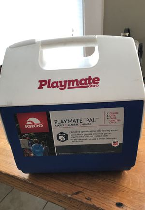 Playmate igloo cooler for Sale in New Haven, CT