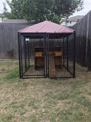 Chicken coops/dog crate for Sale in Hutto, TX
