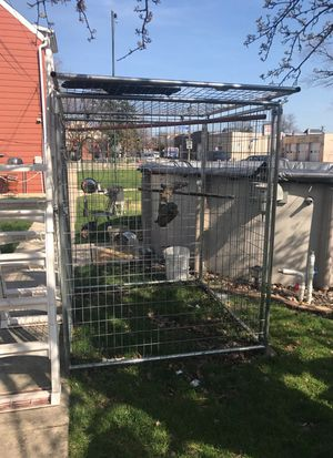 Cage, crate for Sale in Forest View, IL