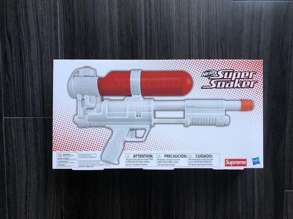 Supreme Super Soaker 50 Water Blaster