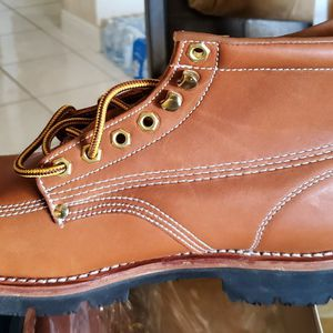 Brand New Steel Toe Work Boots for Sale in Miami, FL