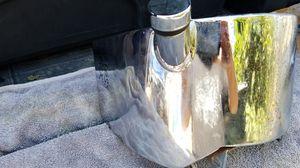 Harley davidson Evo oil tank for Sale in West Covina, CA