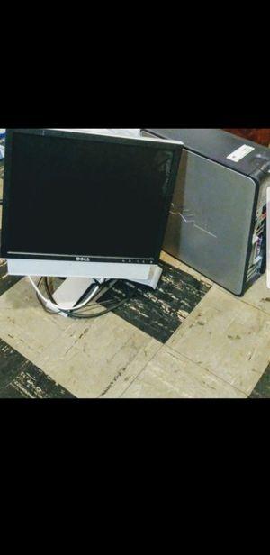 Dell desktop computer!!!!!😀 for Sale in Joint Base Andrews, MD