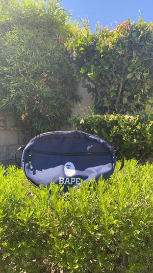 Bape shoulder bag for Sale in Hemet, CA
