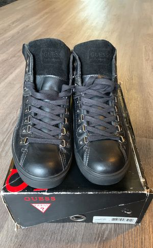 Guess Boots (All Black) for Sale in Washington, DC