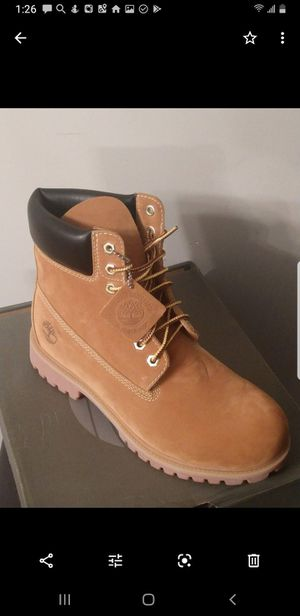 Brand New Timberlands Boots Size (8.5) $95 for Sale in Philadelphia, PA