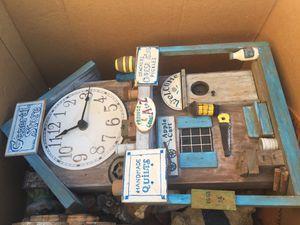 Clock for Sale in Rialto, CA