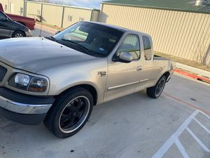 Ford F-150 for Sale in Haltom City, TX