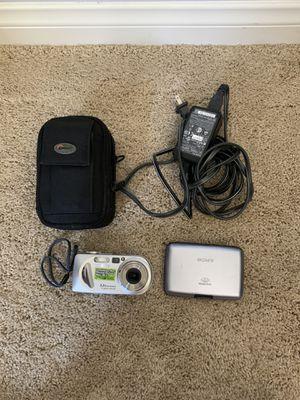 Sony cybershot digital camera for Sale in Chula Vista, CA