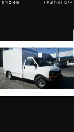 2004 Chevy express brand new 2016 transmission with warranty for Sale in Cleveland, OH