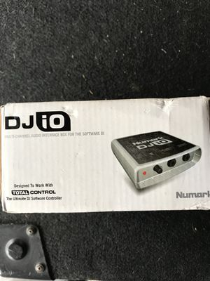 Dj equipment for Sale in Hawthorne, CA