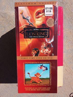 Lot of Disney movies for Sale in Santa Ana, CA