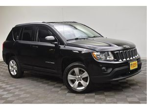 2011 Jeep Compass for Sale in Akron, OH