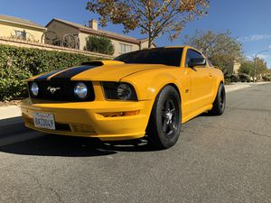 2007 Ford Mustang GT for Sale in Palmdale, CA