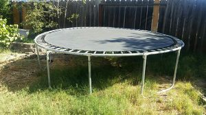 12 foot trampoline. for Sale in Milpitas, CA