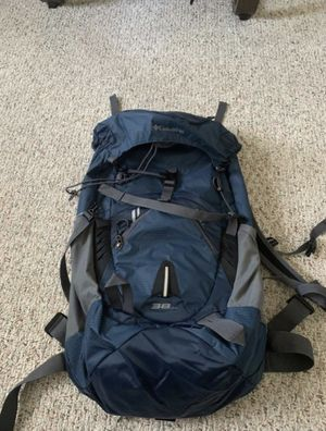 Columbia backpack brand new for Sale in Fairfax, VA